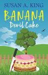 Banana Devil Cake