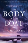 The Body in the Boat