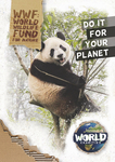 World Wildlife Fund for Nature