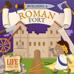 Building a Roman Fort