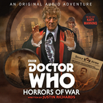 Doctor Who: Horrors of War
