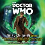 Doctor Who: Tenth Doctor Novels Volume 3