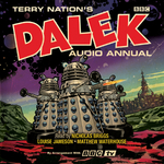 The Dalek Audio Annual