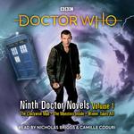Ninth Doctor Novels: Volume 1