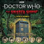 Doctor Who: The Sinister Sponge & Other Stories