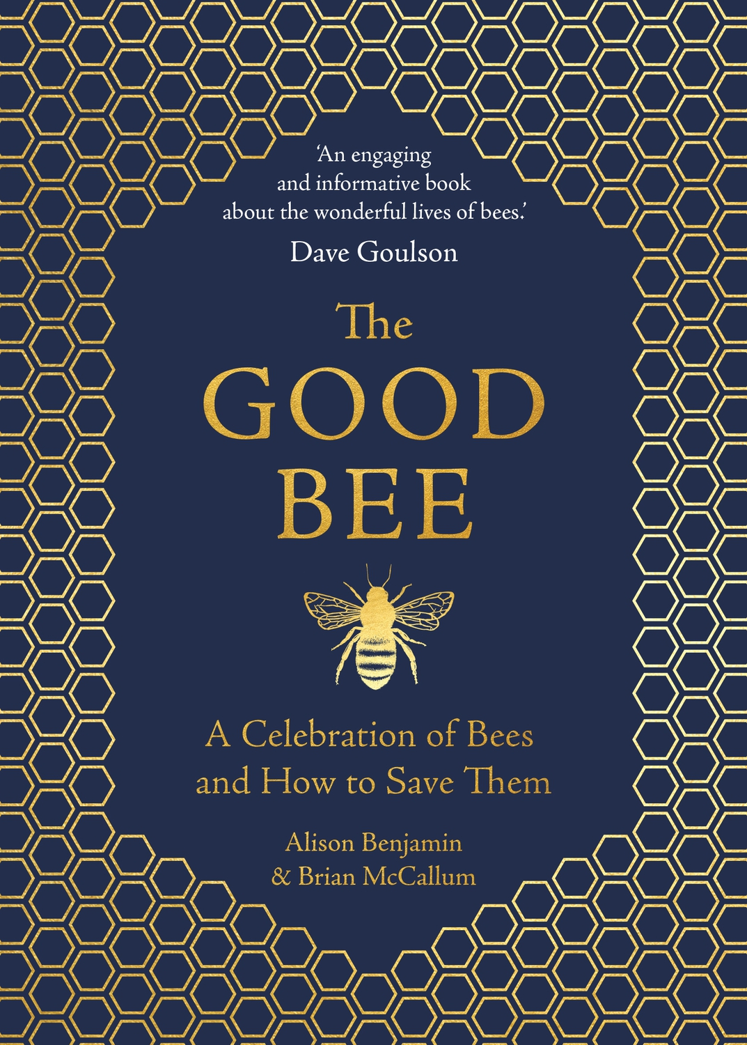 The Good Bee