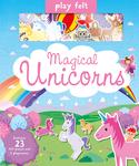 Play Felt Magical Unicorns