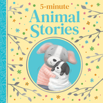 5-minute Animal Stories