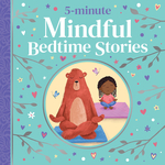 5-minute Mindful Bedtime Stories