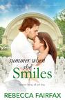 Summer When She Smiles