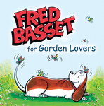 Fred Basset for Garden Lovers