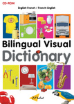 Bilingual Visual Dictionary CD-ROM (English–French)