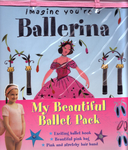 My Beautiful Ballet Pack