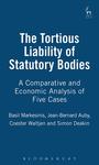 Tortious Liability of Statutory Bodies