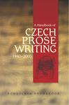 A Handbook of Czech Prose Writings