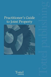 A A Practitioner's Guide to Joint Property