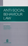 Anti-social Behaviour Law