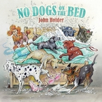 No Dogs on the Bed