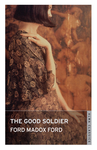Bestselling Classics Titles: The Good Soldier