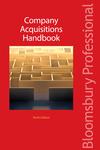 Company Acquisitions Handbook