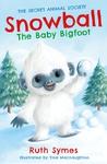 Snowball the Baby Bigfoot