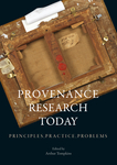 The Provenance Research Handbook