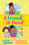 A Friend in Need!