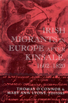Irish Migrants in Europe after Kinsale, 1602-1820
