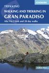 Walking and Trekking in Gran Paradiso