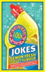 Auntie Lou's Lemon Fresh Toilet Humour
