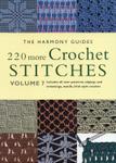 220 More Crochet Stitches