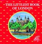 Littlest Book of London