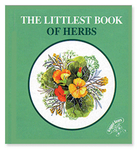 Littlest Book of Herbs