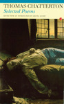 Selected Poems: Thomas Chatterton