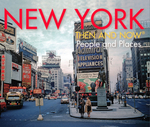 Bestselling Photography Titles: New York Then and Now