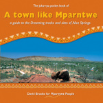 A Town Like Mparntwe