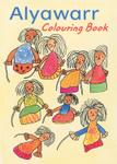 Alyawarr Colouring Book