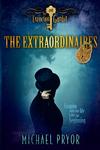 The Extraordinaires: The Extinction Gambit