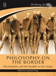 Philosophy on the Border