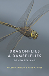 Dragonflies and Damselflies of New Zealand