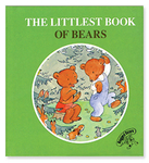 Littlest Book of Bears