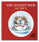 Littlest Book of Mice