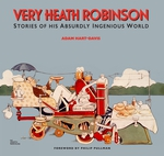 Very Heath Robinson