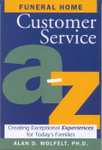 Funeral Home Customer Service A–Z