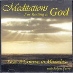 Meditations for Resting in God