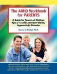 The ADHD Workbook for Parents