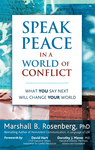 Speak Peace in a World of Conflict
