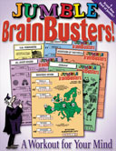 Jumble® BrainBusters!