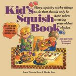 Kid's Squish Book