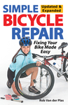 Simple Bicycle Repair, Updated & Expanded Ed.